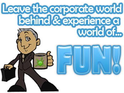 Corporate Parties and Events