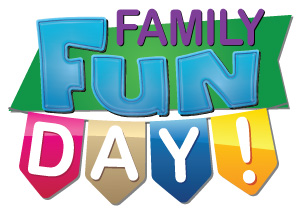 Family Fun Day Special